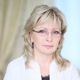Радецкая Лариса Иосифовна